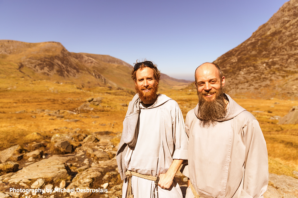 CFR Franciscans Vocation Team, Europe Vocations