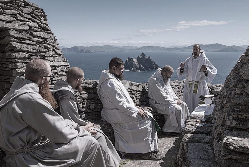 Limerick franciscans