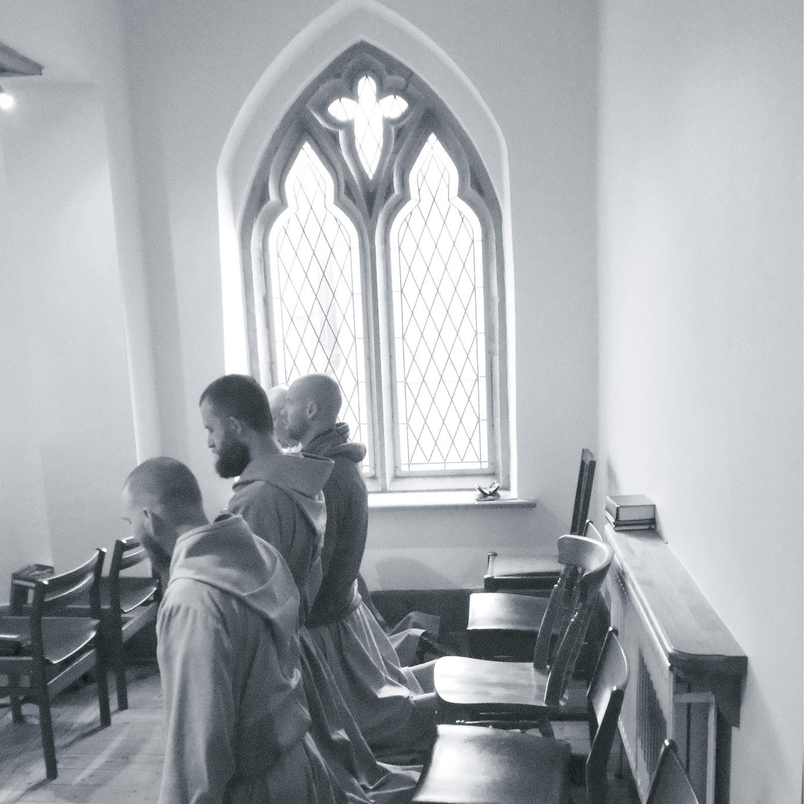 CFR Prayer