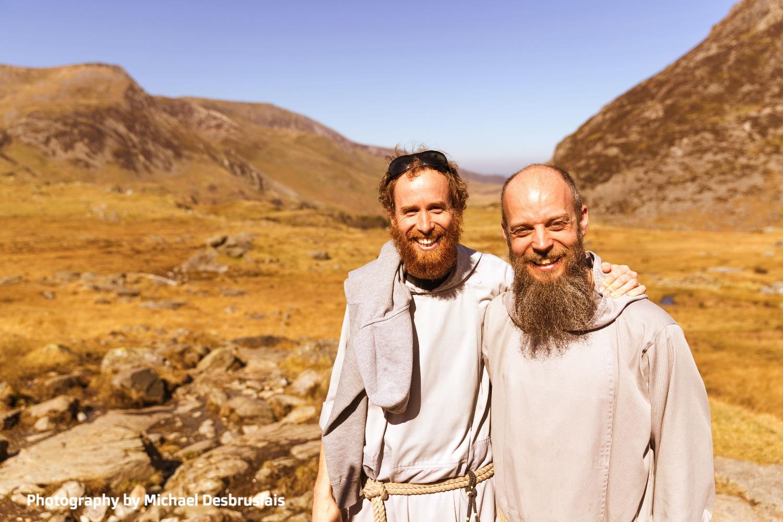 CFR Franciscans - Retreats