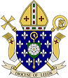 Bishop Mrcus, Diocese of Leeds