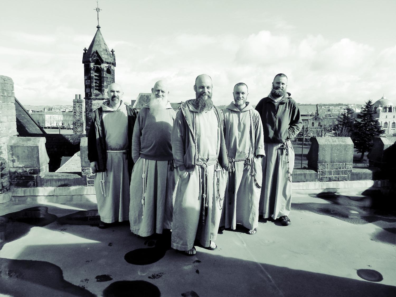 St. Pio Friary Bradford