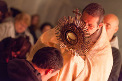 CFR Vocations, Franciscan Friar