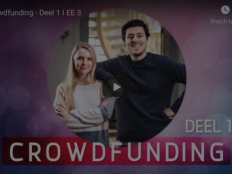 Entrepreneurial Essential: Crowdfunding