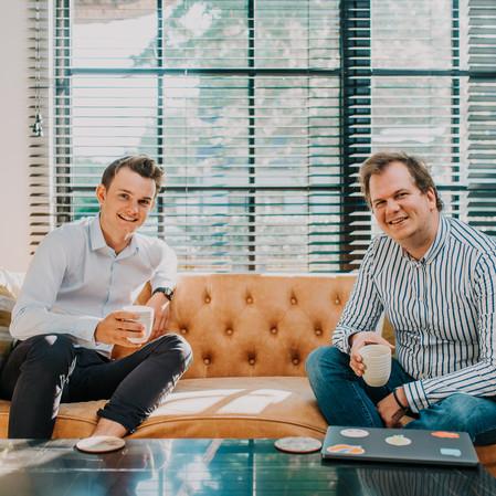 STIFI werkt aan een ecosysteem voor ondernemers in de digitale wereld