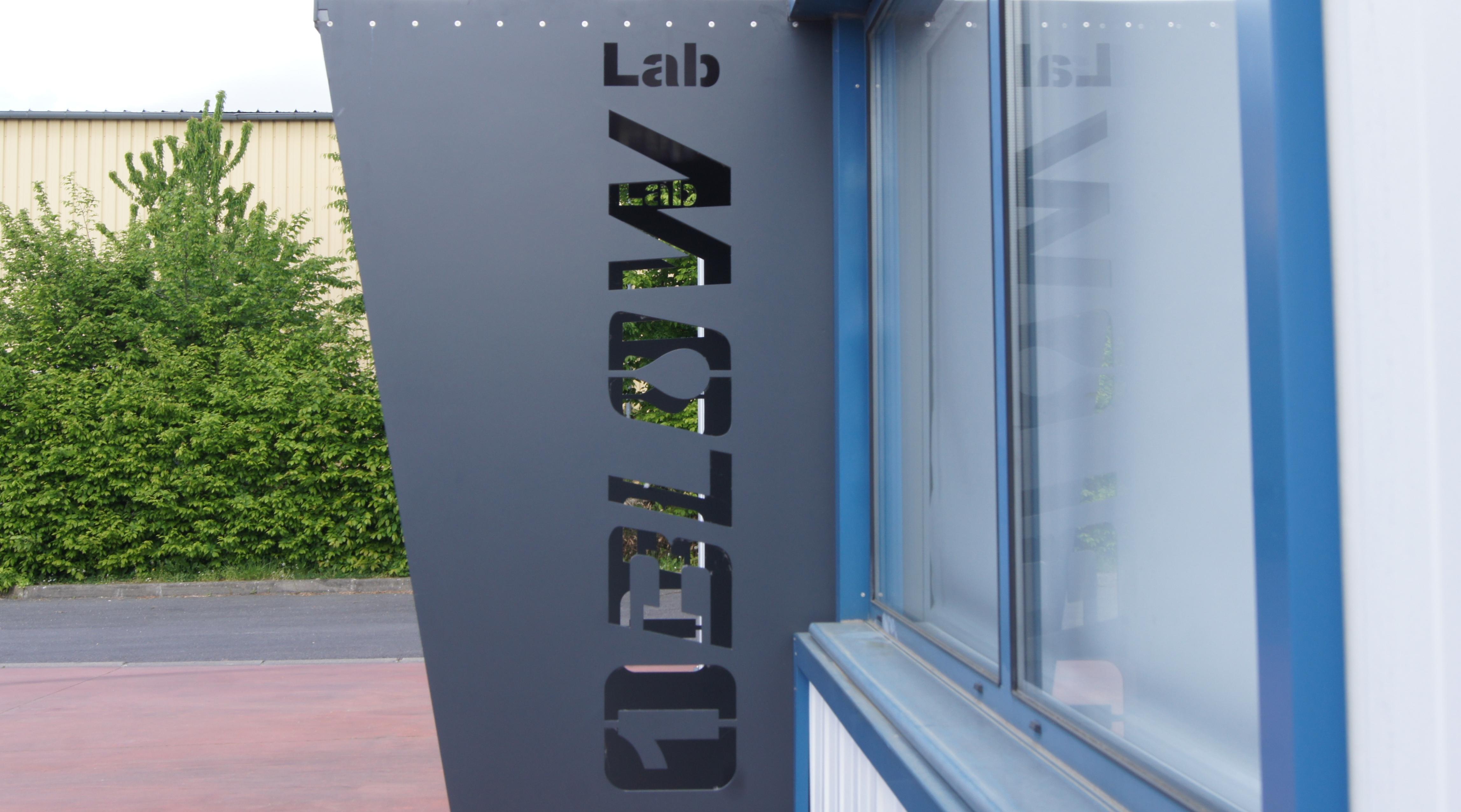 1 BLOW Lab