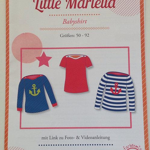 Little Mariella - Babyshirt
