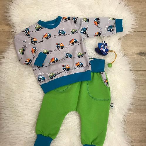 Baby Set Gr. 74
