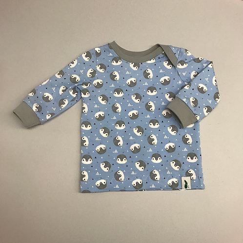 Basic Shirt #1 Gr. 74-86
