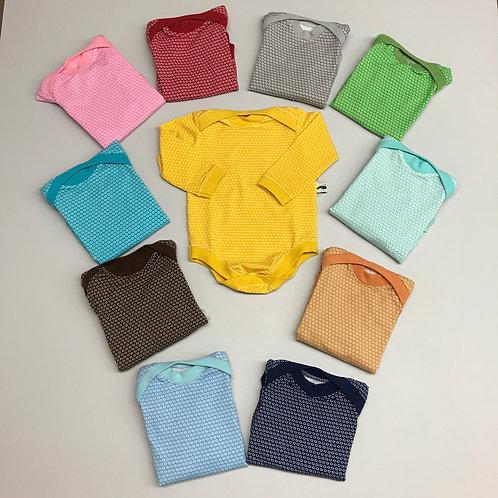 Body diverse Größen und Farben zur Auswahl 56-86