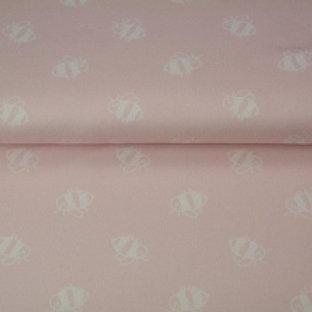 Bienchen rosa
