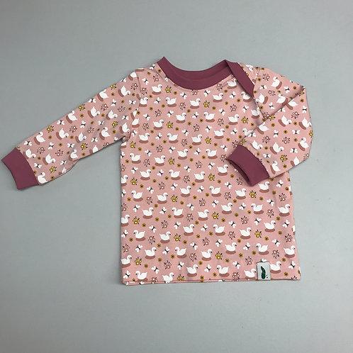 Basic Shirt #3 Gr. 74-86