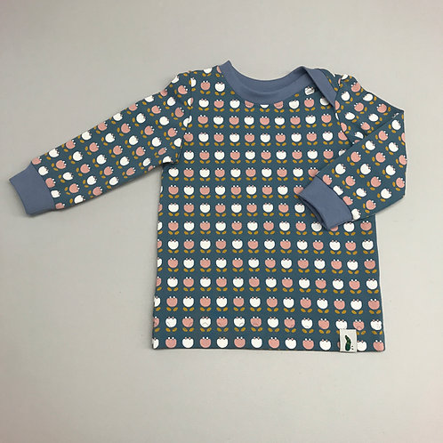 Basic Shirt #4 Gr. 74-86