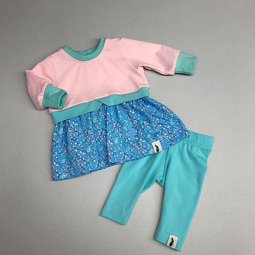 Girly Sweater Set #1 Gr. 56