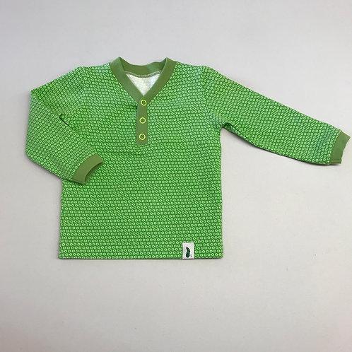 Knopfshirt OT#23 Gr.80