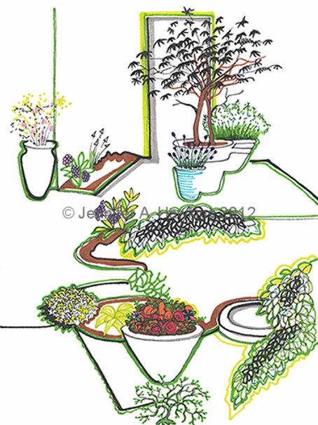 Sally's Garden