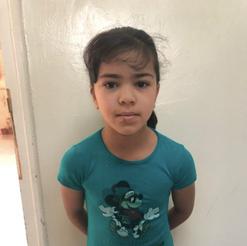 Sirine (7 ans)