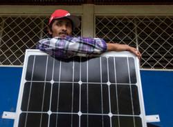 Solar Panel 2019012