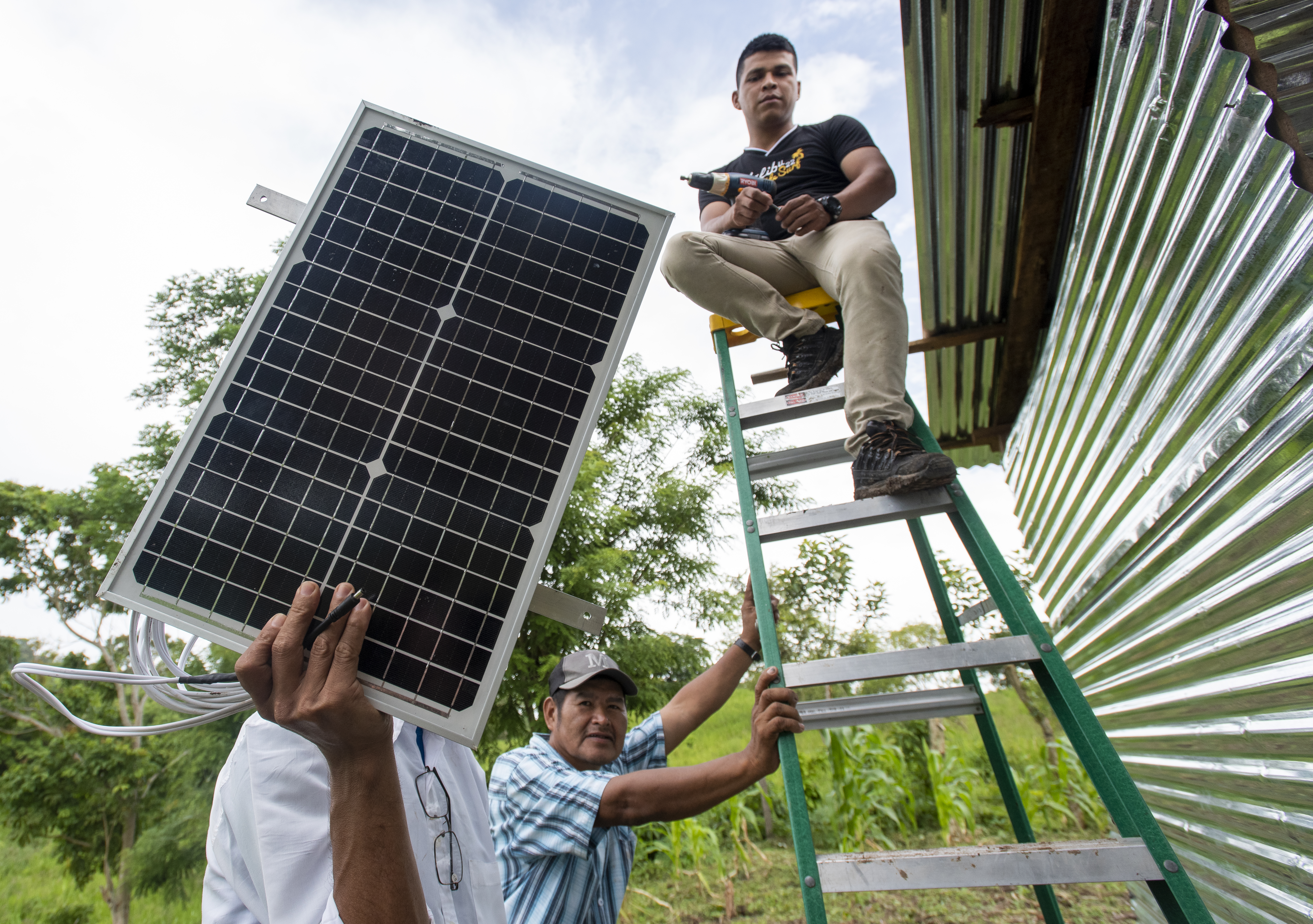 Solar Panel 2019018