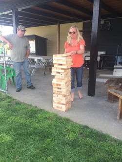 Free Outdoor Games