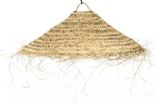 Abat jour Feuille de palmier 70 CM