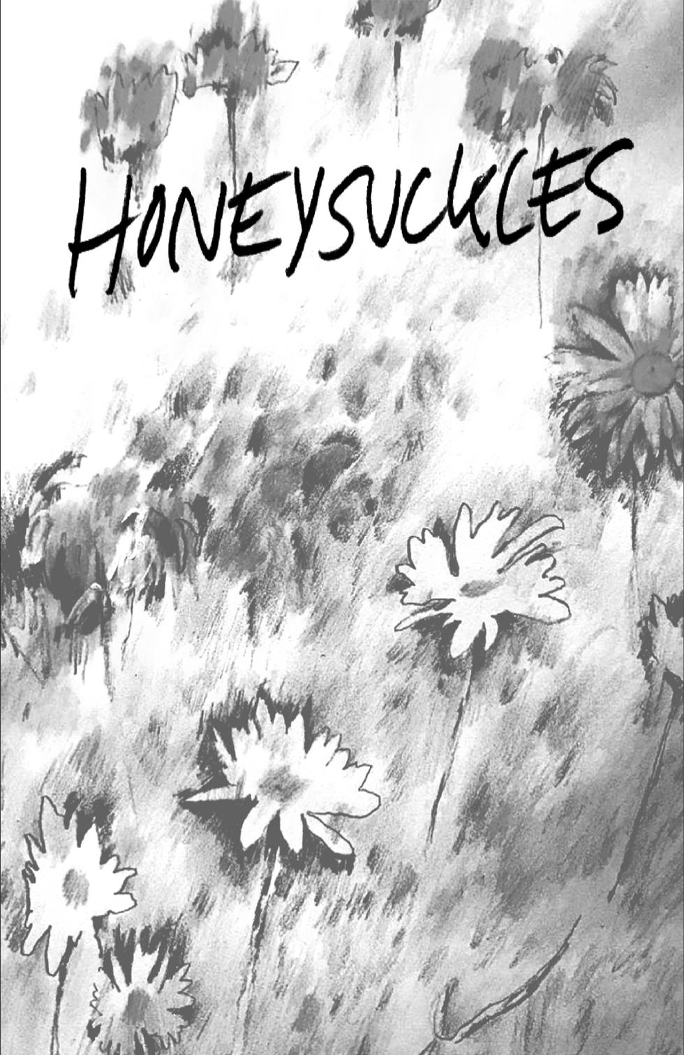 "Cover of ""Honeysuckles"", 2019"