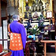 毎月12日 日蓮大聖人報恩会