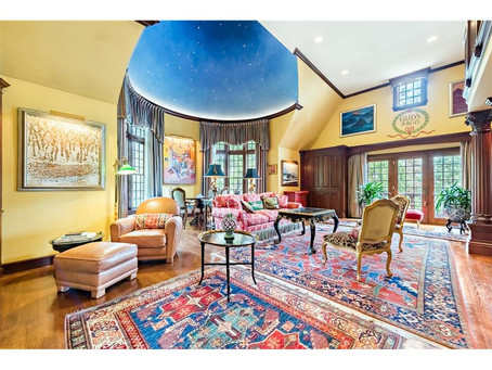 TOP 5 BEAUTIFULLY UNIQUE HOMES FOR SALE IN RI