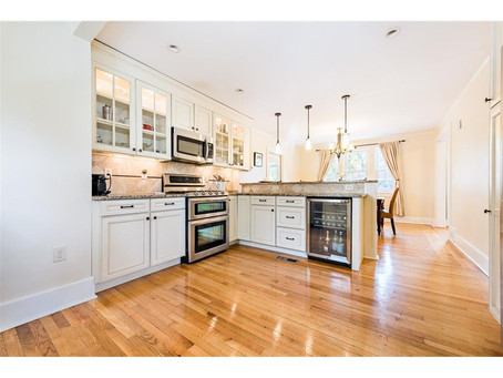 TOP 5 UPDATED HOMES ON THE EAST SIDE
