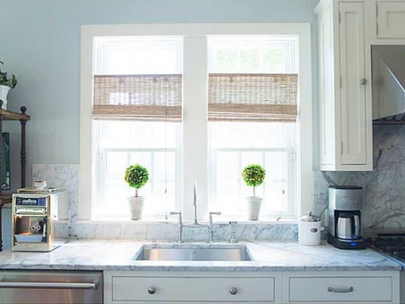 TOP 5 KITCHENS IN KENT COUNTY