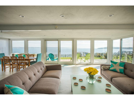 TOP 5 HOMES FOR ENTERTAINING: EAST BAY