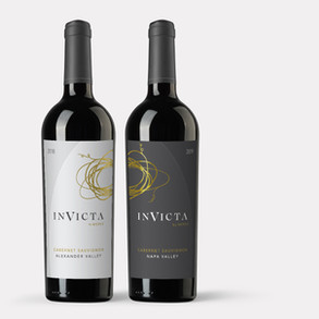 Invicta by Merus - Cabernet Sauvignon