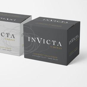 Invicta by Merus Shipper