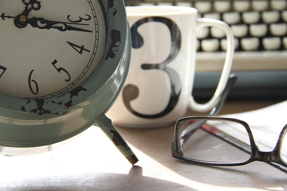 ¿Quién Quiere Pasarse La Vida Invirtiendo Tiempo Y Energia Para No Conseguir Alcanzar Tu Objetivo?