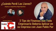 3 Tips de Finanzas Que Todo Empresario Deberia Aplicar en su Empresa