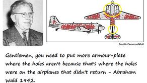 Aviones y Puntos Rojos