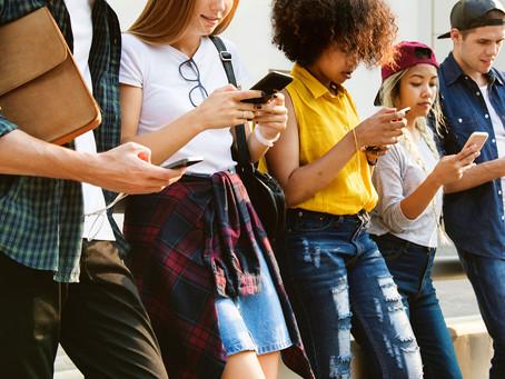 Millennials and their Health!🚶🏾♂📱😎