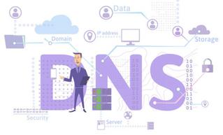 Büyük Ölçekli Şirketler için Domain Name System (DNS) Güvenliği Neden Önemli?
