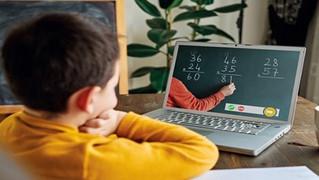 Covid-19'da İnternet Üzerinden Eğitim Süreci
