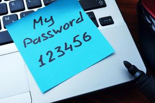 Kullanıcı Şifre Güvenliği