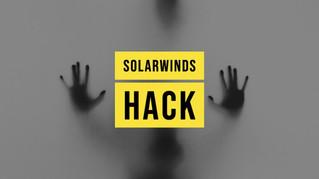 SolarWinds Açığı Tüm Dünyayı Vurdu!