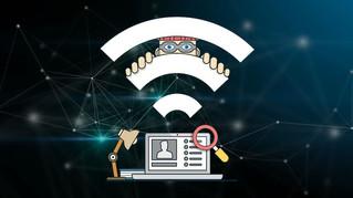 Evde Kullandığımız Kablosuz Ağımız Ne Kadar Güvenli?