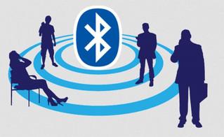 Yeni Bluetooth Hack