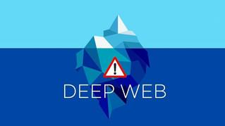 Bilmediğimiz Deep Web