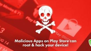 Milyonlarca Google Play Store Kullanıcısı Tehdit Altında Mı?