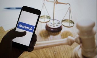 Kvkk'dan Facebook'a 1 Milyon 600 Bin TL Ceza