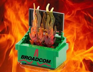 Broadcom çipsetlerinde kritik açık