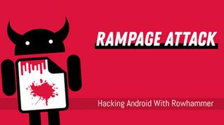 RAMpage Saldırısı
