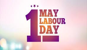 1 Mayıs Emek ve Dayanışma Gününüz Kutlu Olsun