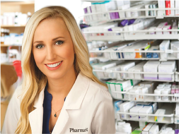 MTM Pharmacist